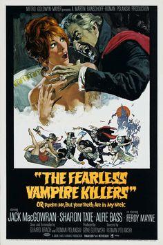 Frank Frazetta movie posters -