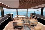 Ocean King 88 Naucrates - Photo 5 Boats For Sale, Yachts, Exterior Design, Yard, Ocean, King, Interior, Outdoor Decor, Home Decor