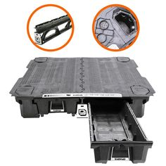 Cargo Van Storage System for RAM Promaster (2014-Current Year) with 159 in. Wheel Base