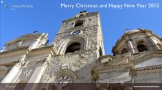 #Sicily #Italy #Christmas #NewYear2015 #Travel #etnaportal #Sicilia #Italia #Vacanze #trip