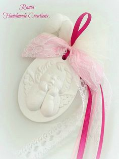 Baby Shower Favors.Baby Favors.Favors for orthodox baptism.Baby shower party.Gift favors.Bomboniere.Baptism favor gift.Baby Baptism favor by RaniaCreations on Etsy