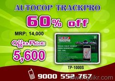 Brihaspathi provides Special offer off on Autocop TRACKPRO - DVR Best Offers On Vehicle Tracking System Vehicle Tracking System, Post Ad, Free Classified Ads, Vehicles, Car, Vehicle, Tools