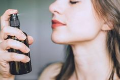 5 Ways to Make Your Own Facial Mist