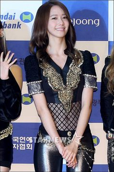 [PICS] 130511 Yoona @ 2013 Dream Concert pics), Press pictures - posted in Event & Perf: Girls Generation, Dance Outfits, Girl Outfits, Asian Woman, Asian Girl, South Korean Women, Kpop Girl Bands, Yoona Snsd, Korean Actresses