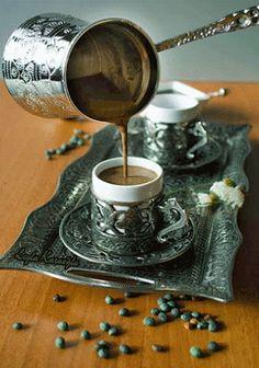 """profumodipassione: """" l'ora giusta per un buon caffè… """""""