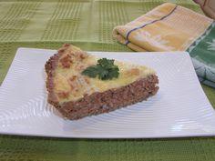 Hamburger Pie = Paleo Comfort Food                                 Goodness!