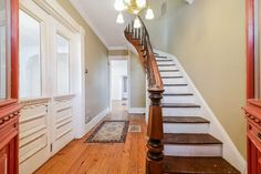 The property 112 Jackson St, Trenton, NJ 08611 is currently not for sale on Zillow. View details, sales history and Zestimate data for this property on Zillow. Zillow, Decor, Stairs, Home, Property, Home And Family, Home Decor