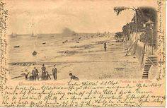 """ Gruss aus Oevelgonne, Germany 1899 "" Karodens Vintage Post Cards."