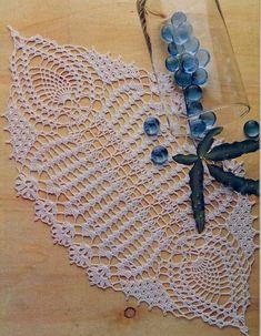 Kira crochet: Crocheted scheme no. Crochet Mat, Crochet Carpet, Crochet Dollies, Crochet Home, Thread Crochet, Love Crochet, Crochet Stitches, Crochet Patterns Filet, Filet Crochet