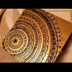 New! Mandala inspired jewelry box or keepsake box. Visit our shop for more at hennacreationsofenvy.#mehndi #mehndibox #henna #hennabox #mehndiartist #thaals #thaal #weddingthaal #decor #homedecor #weddingdecor #mehndidecor #box #jewelrybox #boho #bohemian #bohemianbox #bohobox #moroccanstylebox #indiangifts #indianbox #hinduwedding #indianweddinggifts #toronto #bramptonstyle #golddesign #hennadesign #mehndidesign #mehndiinspired #arabicmehndidesign #hennaartist #hennacreationsofenvy