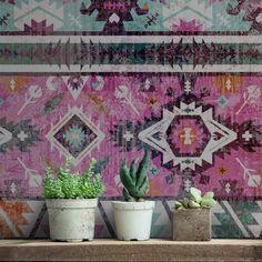 Panneau Navajo 02 - Walls by Patel
