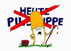 Gils World: Ich esse diese Suppe nicht!!!