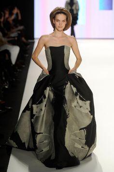 Carolina Herrera 2012 Fall New York Fashion Week Runway Show Photo 28