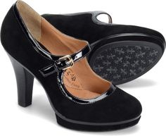 Sofft Madelia- saucy & comfortable - YES PLEASE!!!