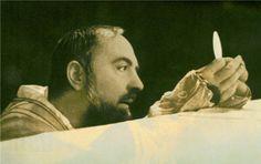 20 consejos del Padre Pío para los desesperanzados