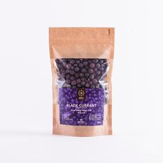 Freeze-dried black currant Freeze Dried Fruit, Black Currants, Freeze Drying, Smoothie, Frozen, Coffee, Food, Kaffee, Essen