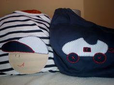 LAS COSITAS DE VITO: Dos cuadros y unas camisetas