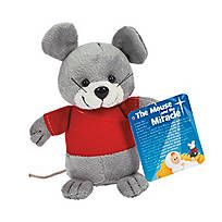The Mouse & the Miracle Plush Toys - 13665583