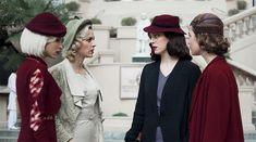 40s Fashion, Girl Fashion, Womens Fashion, Roaring Twenties, The Twenties, Series Movies, Tv Series, Film Serie, Retro