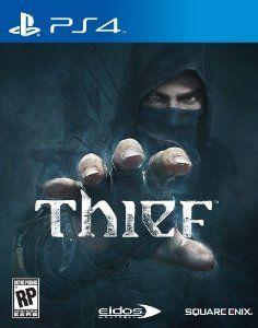 Thief - PlayStation 4,$59.96