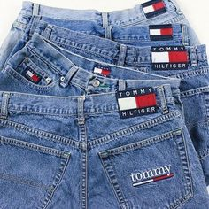 tommy hilfiger denim//pinterest: juliabarefoot