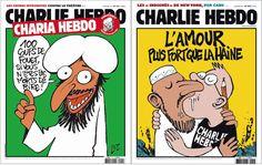 Charlie Hebdo #JeSuisCharlie #CharlieHebdo