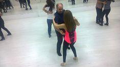 Bachata @Latin Street Dance-grupa de intermediari