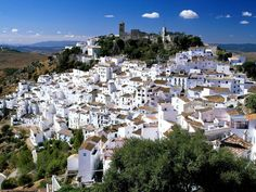 Spain. Why is everything in Europe and basically everywhere else so much prettier than the US?!