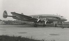 [c/n 2072] [jun46-...] [L049] Lockheed Constellation [F-BAZA] [Air France] [jun46] [feb50]