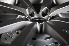 Polarwheels GunBullet! Norske kvalitets felger!! Bullet, Vehicles, Car, Automobile, Bullets, Cars, Cars, Vehicle