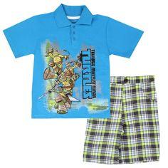 875309244 Teenage Mutant Ninja Turtles Nick Jr Clothing At Houston Kids Fashion - Houston  Kids Fashion Clothing