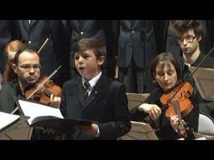 The Paris Boys Choir - MOZART Requiem - Petits Chanteurs de Sainte-Croix...