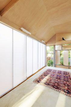 Gallery of Bellevue Terrace Extension / Philip Stejskal Architecture - 9