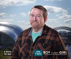Countdown to Boy Meets Girl Premier created by our SharpFuturesENGAGE team