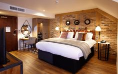 An insider's guide to the best cheap hotels in York for under £100, from…