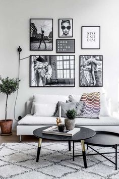 Ideas For Living Room Scandinavian Style Interior Design Decor Scandinavian Interior Design, Scandinavian Living, Modern Interior Design, Scandinavian Wall Decor, Scandinavian Apartment, Simple Interior, Scandinavian Furniture, Modern Interiors, Design Interiors