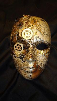 Clock mask