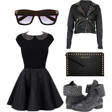 Swag School Outfits for Girls- Kya Hunter   Publish with Glogster!