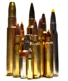 The 12 Hottest Cartridges for Hunting and Shooting   Outdoor Life