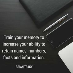 """""""Quote of the day . . . #quote #QOTD"""" Photo taken by @thebriantracy on Instagram, pinned via the InstaPin iOS App! http://www.instapinapp.com (07/15/2015)"""