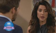 """The Bold and the Beautiful"" spoilers tease that Steffy (Jacqueline MacInnes Wood) ends her relationship with Wyatt permanently after the decision Wyatt (Darin Brooks) made to stand by his mother instead of his wife in regards to keeping the truth from Quinn (Rena Sofer) about who Eric (John Mc"
