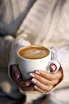 Kahve keyfi. Caffe
