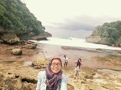 #Beach #BatuBengkung #Malang