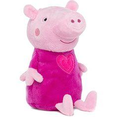 Peppa Pig Piggy Bank Plush Kids Room Decor Money Bank Pep... https://www.amazon.com/dp/B01MA6JSUP/ref=cm_sw_r_pi_dp_x_uUluyb84Z63ZH