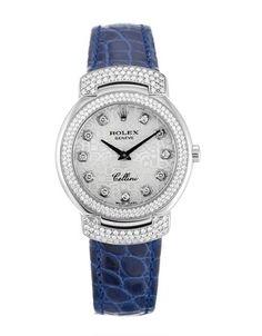 Rolex Cellini 6673/9