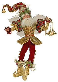 mark roberts fairies | Mark Roberts' Home For The Holidays Fairy