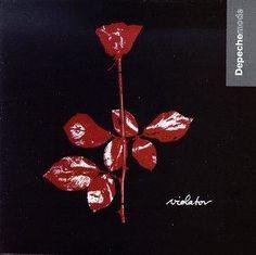 Depeche Mode: Violator. hot cd