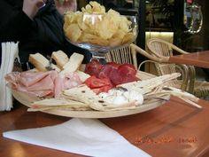 Traditional Milanese Aperitivo - Milan