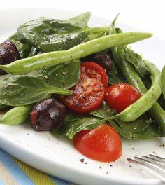 Deliciosas Recetas de Ensaladas Agridulces! #recetas