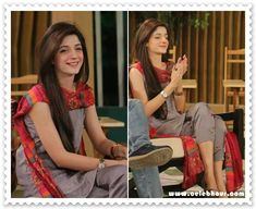 Mawra Hocane Engagement Is Just a Curiosity By Her Fans